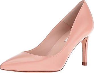 LK Bennett Floret, Zapatos de Tacón con Punta Cerrada para Mujer, Rosa (Power Pink 135), 37 EU L.k. Bennett