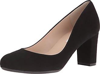 L.K. Bennett Danielle, Zapatos de Tacón para Mujer, Negro (Black-Black), 36 EU L.k. Bennett