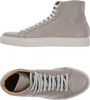 CALZATURE - Sneakers & Tennis shoes alte low brand