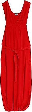 La Perla Woman Coverups Red Size 46 La Perla