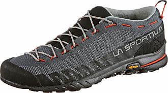 La Sportiva »TX 2« Trekkingschuh, grün, hellblau-grün-schwarz