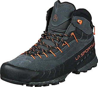 Dachstein Tp03 Grau, Damen Hiking- & Approach-Schuh, Größe EU 38.5 - Farbe Graphite Damen Hiking- & Approach-Schuh, Graphite, Größe 38.5 - Grau