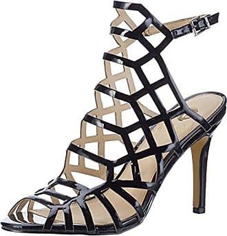 La Strada 966366, Zapatos de Tacón con Punta Cerrada para Mujer, Negro (Black), 40 EU