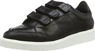 La Strada 030013, Zapatillas para Mujer, Negro (Black), 36 EU