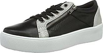 La Strada 030024, Zapatillas para Mujer, Blanco (White), 40 EU