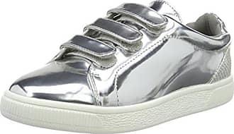 960046, Sneaker Donna, Argento (1342-Mirror Silver), 36 EU La Strada