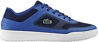 733cam1083125 Explorateur Sport Navy Blau Herren Sneaker Schuhe, Size:45.EU Lacoste