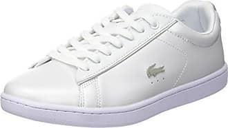 Lacoste »Carnaby EVO 118 3« Sneaker, weiß, 36 36