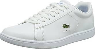 Lacoste Eyyla 317 3 WHT, Schuhe, Sneaker & Sportschuhe, Sneaker, Weiß, Female, 37
