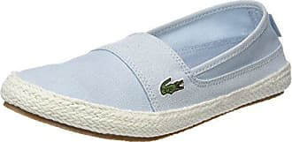 Carnaby Evo 118 7 SPW, Zapatillas para Mujer, Rosa (Nat/Wht 7f8), 37.5 EU Lacoste