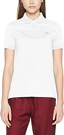 Lacoste TF3144, Camiseta para Mujer, Rosa (Sierra/Vanillier P3Q), 44 (Talla del Fabricante: 44)