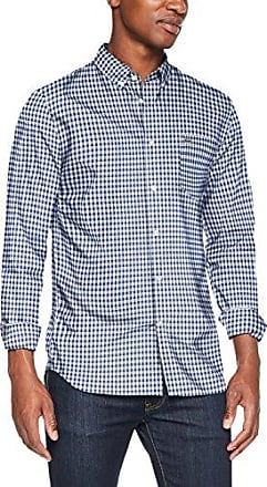 Chemise Casual Homme - Multicolore (Coccinelle/Grenadine) - FR : 42 (Taille Fabricant : 42)Lacoste