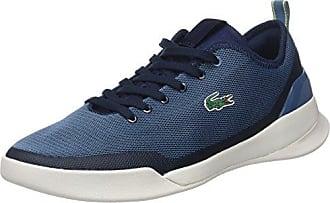 Novas Ct 118 1 chaussures blanc vertLacoste