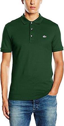 PH4014, Polo para Hombre, Verde (Vert 132), XXXX-Large (Talla del Fabricante : 9) Lacoste