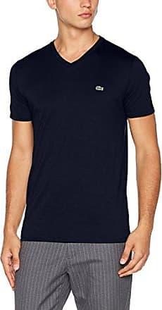 Lacoste TF7620, Camiseta para Mujer, Negro (Noir), 38