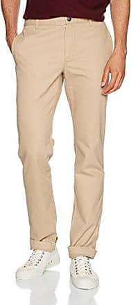 HH0089, Pantalon Homme, Rouge (Andrinople), W33/L34 (Taille Fabricant : 42/34)Lacoste