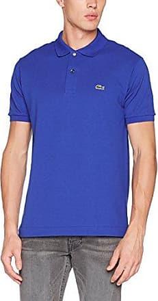 Lacoste L1212 - Polo - Homme - Bleu (Oceane) - Taille: XL