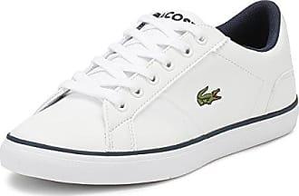 Billig Verkaufen Pick Eine Beste Lacoste Sneaker für Damen 35CAJ0016 Lerond 042 Wht-Nvy Schuhgröße 38 Spielraum Niedriger Versand CARrTq