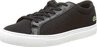 Sport Womens L.Ight R 316 1 SPW Blk Low, Black (Blk 024), 7 Lacoste