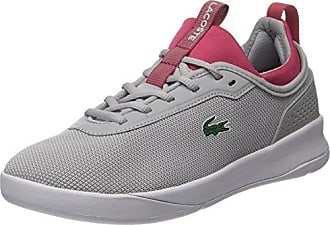 L.12.12 217 1, Sneakers Bassi Donna, Grigio (Gris Clair), 37.5 EU Lacoste