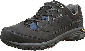 Mens M Aneto Mid Cli Hiking Shoes Lafuma