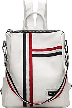 Messenger Bag Handtasche Tragbaren Umhängetasche,3-OneSize Laidaye