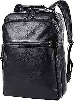 Klassische Retro-Mode-Handtaschen Schulter,2-OneSize Laidaye