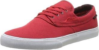 Converse 150151C, Basses Femme - Rouge - Rouge/Blanc, 41 EU