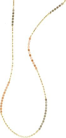 Lana Jewelry 14k Triple Nude Chain Necklace