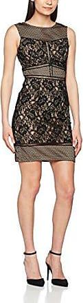 Laona Cocktail Dress, Vestido de Fiesta para Mujer, Negro (Black 100), 34 (Talla del Fabricante: XX-Small)