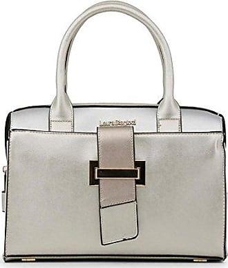 LB18S251-2 Handtaschen Damen Grau NOSIZE Laura Biagiotti