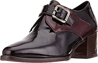 Laura Moretti Zapatos de Cordones Taupe EU 39 U96fu