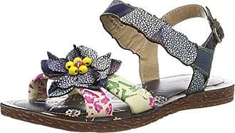 Dames Dali 03 Sandales À Lanières Laura Vita