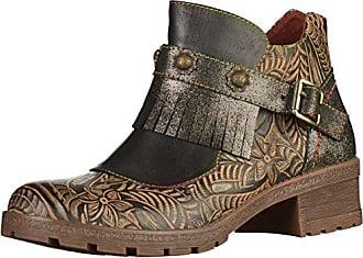 Laura Vita - Damen - CORAIL 06 - Stiefeletten & Boots - mehrfarbig Rabatt Wahl 4Un6d0SWIC