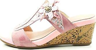 Laura Vita SL3063-17 Bettino 17 Schuhe Damen Pantoletten,  Schuhgröße 41 Farbe 6783c19f93