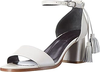 Sandale, Sandalias de Gladiador para Mujer, Negro (900), 38 EU Laurel