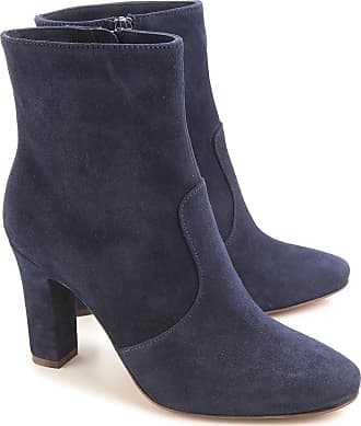 Boots for Women, Booties On Sale, Black, Suede leather, 2017, 2.5 3.5 5.5 L'autre Chose