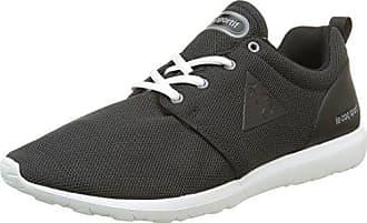Le COQ Sportif Feretcraft 2Tones, Zapatillas para Hombre, Negro (Black/Charcoalblack/Charcoal), 39 EU