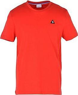 ESS SAISON Tee SS N°1 M - TOPWEAR - T-shirts Le Coq Sportif