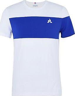 TRI LF FOOTBALL TEE SS N°1 M S - TOPWEAR - T-shirts Le Coq Sportif