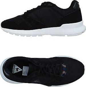 ASHE PRESTIGE NUBUCK AEROTOP - FOOTWEAR - Low-tops & sneakers Le Coq Sportif