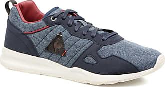 Sneaker für Herren, Tennisschuh, Turnschuh, Rot, Nylon, 2017, 42 43 44 45 Le Coq Sportif