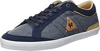 Le Coq Sportif Racerone, Sneaker Basse Uomo, Blu (Bleu (Dress blu)), 7 UK