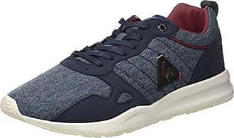 Mens Marsancraft 2 Tones Trainers, Bleu (Dress Blue), 5.5 UK Le Coq Sportif