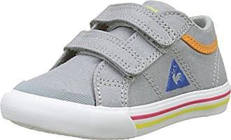 Le Coq Sportif Ares Cvs/Lea, Sneaker Uomo, Gris (Gris Limestone), 46 EU