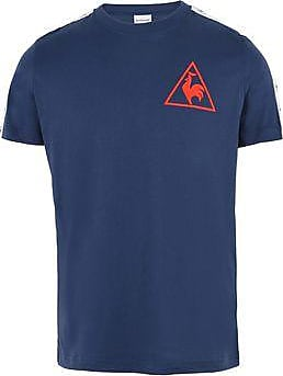 TRI LF FOOTBALL TEE SS N°1 M S - CAMISETAS Y TOPS - Camisetas Le Coq Sportif