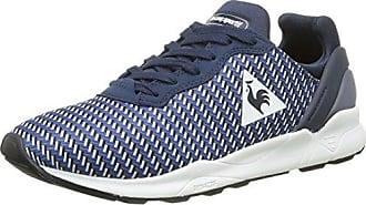 Le COQ Sportif LCS R XVI Geo, Zapatillas Unisex Adulto, Azul (Dress Bluedress Blue), 36 EU