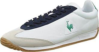 Volley Gum, Baskets Basses Homme, Bleu (Classic Blue), 46 EULe Coq Sportif