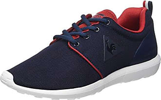 Arras Low, Baskets Basses Homme, Noir (Black), 43 EULe Coq Sportif