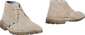 Chaussures - Bottines Le Crown